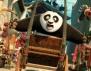 Кунг фу Панда се завръща
