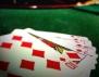 Покер се отказва с докосване