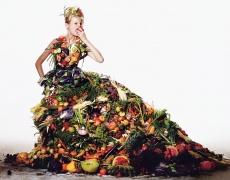 Най-важните храни за красота
