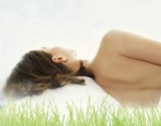 """""""Да спиш гола е зелено"""" на Ванеса Фаркхарсън"""