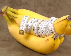 Бананова закуска – най-вкусната диета!