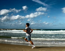 Кратките тренировки удължават живота