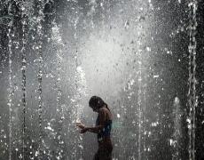 Силата на термалната вода