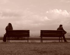Една история за влюбения, който отричаше любовта