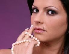 Орален секс с перли