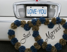 35% от мъжете кръшкат на сватбата