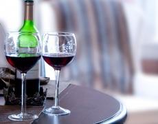 Заменете фитнеса с... вино!