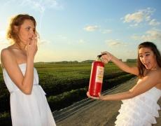 Пушенето е по-опасно за жените