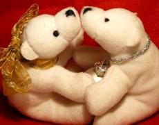Мъжете обичат влажните целувки