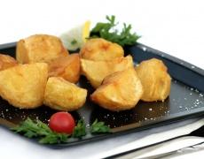 Картофи срещу затлъстяване