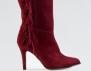 Обувки есен-зима 2011 – ресни и пискюли