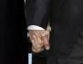 Ръка за ръка. Лява и дясна
