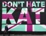 Дефиниция на омразата