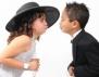 Неопитните мъже са по-чувствителни