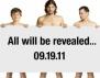 Аштън Кътчър не просто гол, а чисто гол!