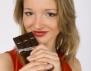 По-млади с шоколад