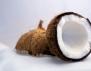 Пиле с кокос