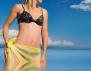 Плажни рокли: парео