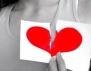 Лепенки против любовна мъка