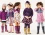 Как да облечете малките си палавници?