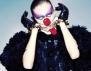 Красавицата и... клоунът