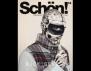"""Моделът скелет ви дебне от списание """"Schön"""""""