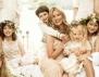 Кейт Мос показа сватбата си във VOGUE