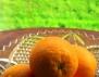 Като портокалов цвят