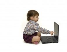 Дете чудо или дете лаптоп
