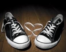 Една приказка за любовта, благодарността, уважението, разбирането и доверието.