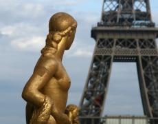 """""""Парижка съпруга"""" на Пола Маклейн"""