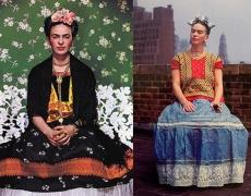 Цитати от великата Фрида Кало