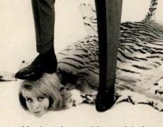 Най-бруталните реклами от миналото (снимки)