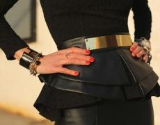 Модни съвети за стройна и слаба фигура