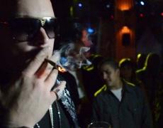 Вратичката! Как може да се пуши в заведенията?