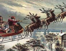 Какъв е истинският смисъл на Коледа?
