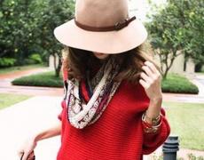 Най-готините есенни модни визии в Pinterest (снимки)