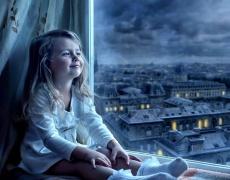 Останете си мечтатели, останете си деца по душа (видео)