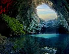 Най-известните пещери в света