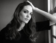 Предсмъртните думи на Анджелина