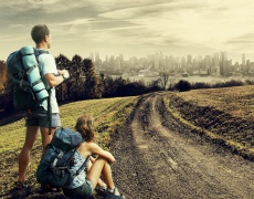 Най-ценните уроци, на които ни учат пътуванията