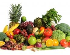Най-полезните плодове и зеленчуци според цвета им