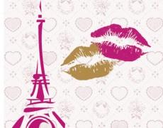 Френската целувка - стъпка по стъпка