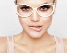 Как да изберем очила според формата на лицето?