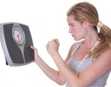 Излишните килограми може да са задържани течности!