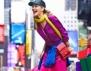 10 страхотни идеи как да носите топъл шал (видео)