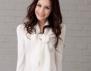 4 страхотни идеи как да носите бяла риза през есента (видео)