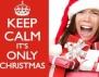 3 начина да се справим със стреса преди празниците?