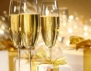 Запознайте се с полезните свойства на шампанското