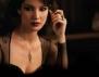Драматичен и секси грим като на момиче на Бонд (видео)